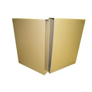 Caja de Cartón Telescópica...