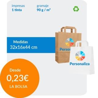 Bolsa de Asa Plana de...