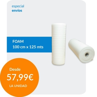 Foam Rollo Espuma...