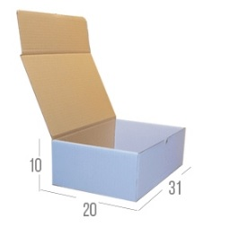Cajas De Cartón Automontables Para Envíos Blog De Cajas De Cartón