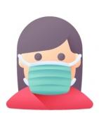 ✅ Mascarillas Antivirus Quirúrgicas | FFP2 | FFP3 | ✅