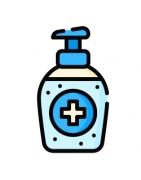 Gel Hidroalcohólico ✅ Desinfectante de Manos | Mejor Precio Aquí