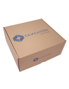 Cajas para Envío Personalizadas