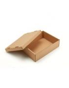 Cajas de Cartón de Tapa y fondo
