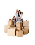 Packs para Mudanzas