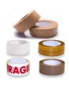 Cinta Adhesiva de Embalaje en Stock